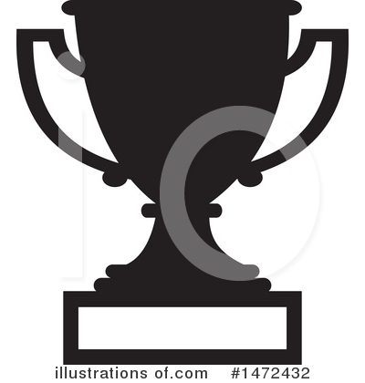 Trophy Clipart #1472432 by Johnny Sajem
