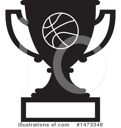Trophy Clipart #1473348 by Johnny Sajem