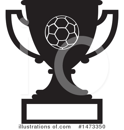 Trophy Clipart #1473350 by Johnny Sajem