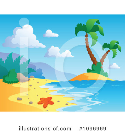 Shore Clipart #1096969 by visekart