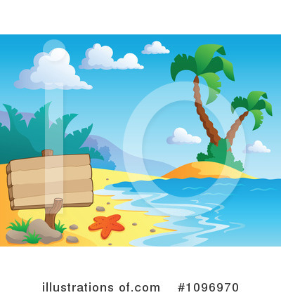 Shore Clipart #1096970 by visekart