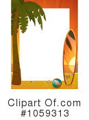 Tropical Clipart #1059313