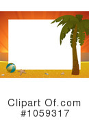 Tropical Clipart #1059317