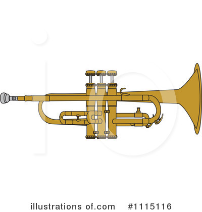 Music Clipart #1115116 by djart