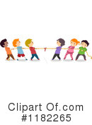 Tug Of War Clipart #1182265