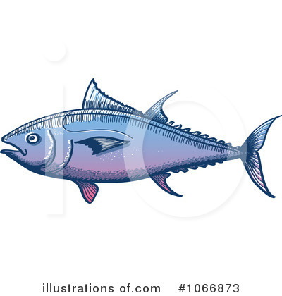 Fish Clipart #1066873 by Zooco