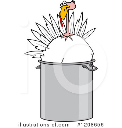 Thanksgiving Clipart #1208656 by djart