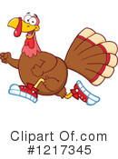 Turkey Bird Clipart #1217345