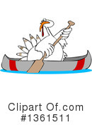 Turkey Bird Clipart #1361511