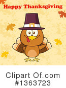 Turkey Bird Clipart #1363723