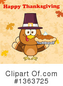 Turkey Bird Clipart #1363725