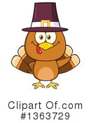 Turkey Bird Clipart #1363729