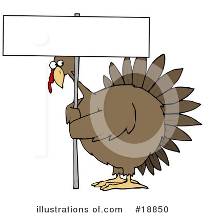 Thanksgiving Clipart #18850 by djart