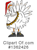 Turkey Clipart #1362426