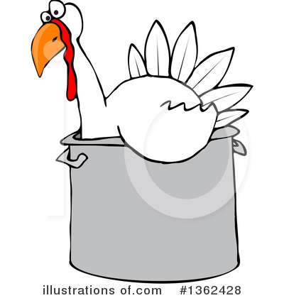 Thanksgiving Clipart #1362428 by djart