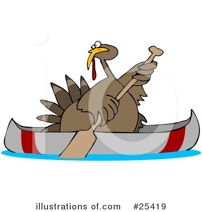 Thanksgiving Clipart #25419 by djart