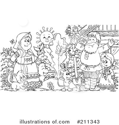 Turnip coloring pages for Turnip coloring page