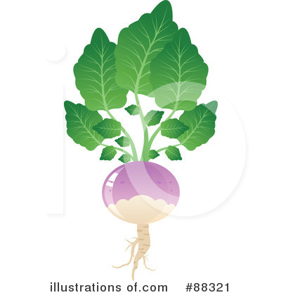 Veggies Clipart #88321 by Tonis Pan