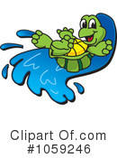 Turtle Clipart #1059246