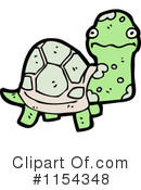 Turtle Clipart #1154348 by lineartestpilot