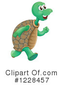 Turtle Clipart #1228457 by Graphics RF