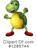 Turtle Clipart #1285744