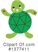 Turtle Clipart #1377411