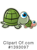 Turtle Clipart #1393097
