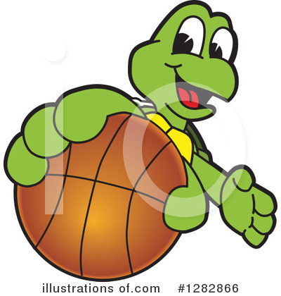 Turtle Clipart #1282866 by Toons4Biz