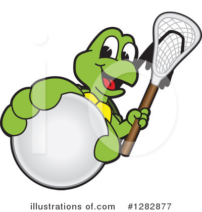 Turtle Clipart #1282877 by Toons4Biz