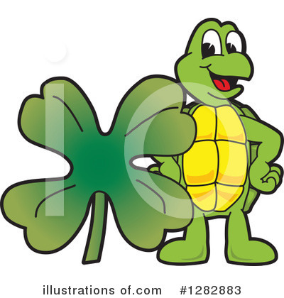 Turtle Clipart #1282883 by Toons4Biz