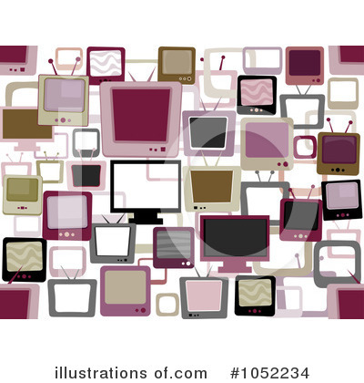 Screen Clipart #1052234 by BNP Design Studio