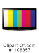 Tv Clipart #1108857 by michaeltravers