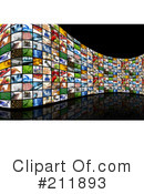 Tv Clipart #211893 by KJ Pargeter