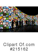 Tv Clipart #215162 by KJ Pargeter