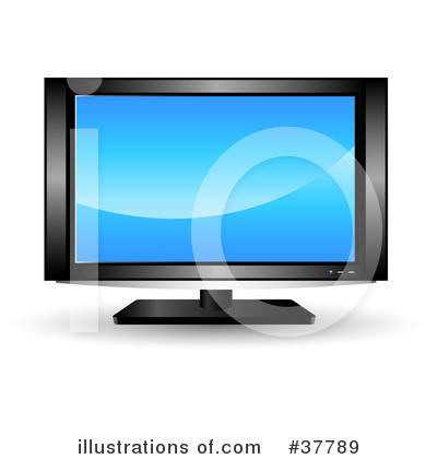 Tv Clipart #37789 by KJ Pargeter