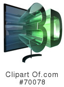Tv Clipart #70078 by Julos
