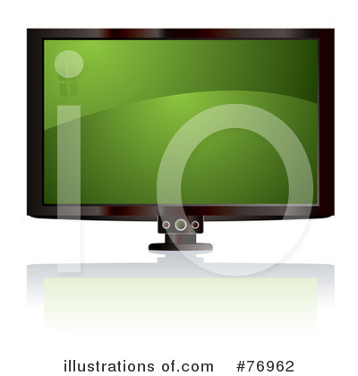 Tv Clipart #76962 by michaeltravers