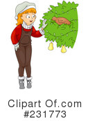Twelve Days Of Christmas Clipart #231773