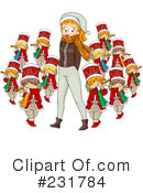 Twelve Days Of Christmas Clipart #231784