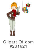 Twelve Days Of Christmas Clipart #231821