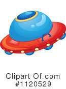 Ufo Clipart #1120529 by Graphics RF
