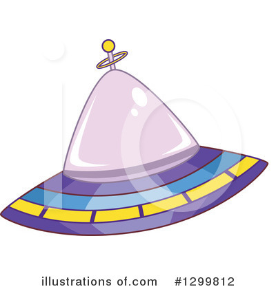 Ufo Clipart #1299812 by BNP Design Studio