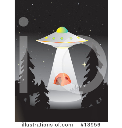 Camping Clipart #13956 by Rasmussen Images