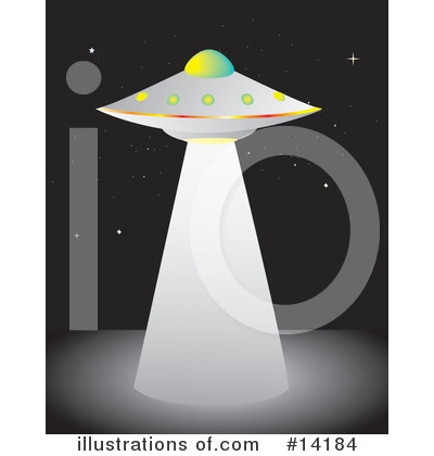 Aliens Clipart #14184 by Rasmussen Images