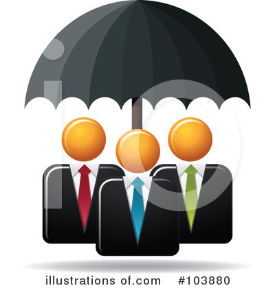Businessman Clipart #103880 by Qiun