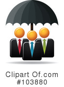 Umbrella Clipart #103880 by Qiun