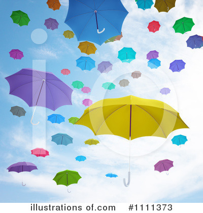 Floating Clipart #1111373 by Mopic