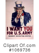 Uncle Sam Clipart #1069736 by JVPD