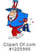 Uncle Sam Clipart #1225966